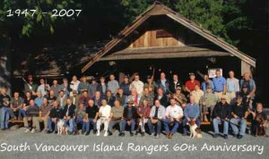 Rangers Anniversary